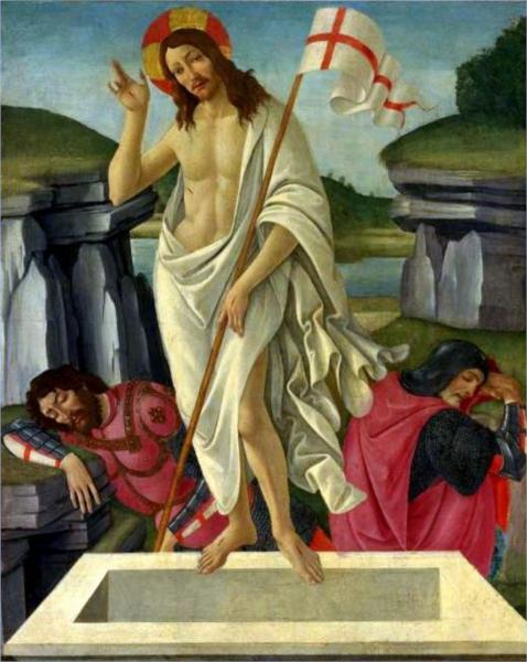 the-resurrection_Large_Boticelli